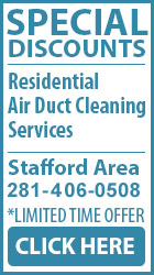 discount air duct cleaning Pasadena tx
